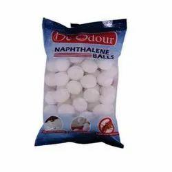 De Odour Napthlene Balls