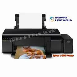 Sublimation Epson Printer L-805