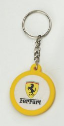 Flexible Key Chain