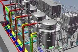 ProED 3D Equipment Designing Software