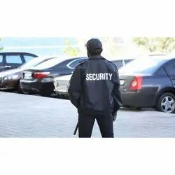 Parking Security Services, in Gujarat