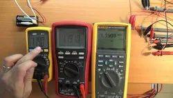 Digital Multi Meter Calibration