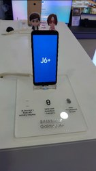 Samsung Galaxy J6 Mobile
