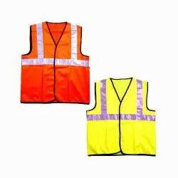 Safetywala Reflective Jacket