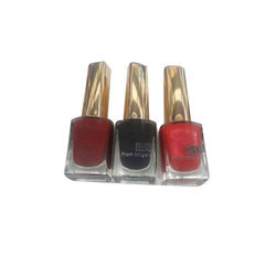 Day 4 Nail Polish, Pack Size: 10gm, for Personal