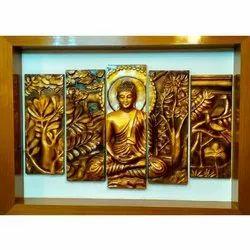 agl interiors \u0026 landscapes frp 3d wall murals, for interiorfrp fiber glass buddha wall murals