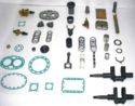 Carrier, Carlyle & Voltas Compressor Spare Parts