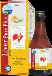 Liver Pure Plus Syrup