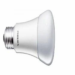 Cool Daylight Aluminum Electric LED Bulb, Base Type: B22