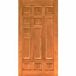 Ghana Teak Wood Door At Rs 8000 Piece