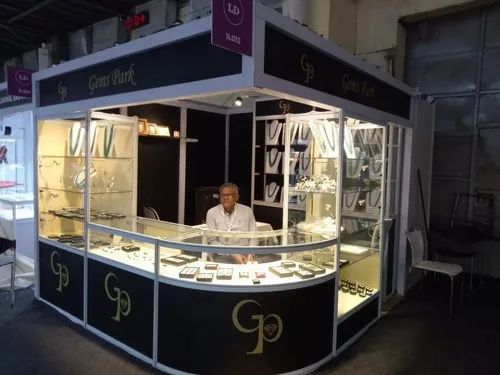 Exhibition Stall Design For Garments : Exhibition stall designer fabricator in chennai pixalmate