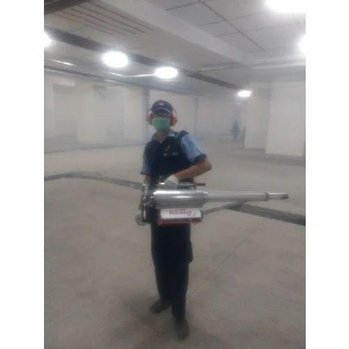 Pest Control Chemicals - Termites Wholesaler from Mumbai