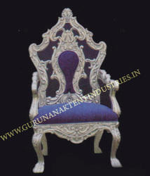WC-28 Wedding Chair