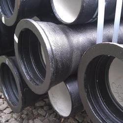 Ductile Cast Iron Pipes