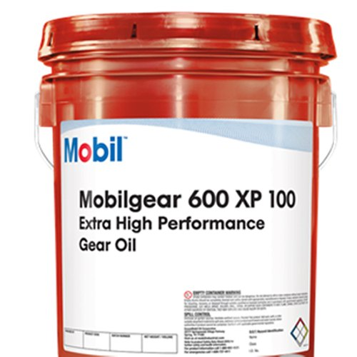 Mobil Mobilgear 600 XP Series (100, 150, 220, 320, 460, And