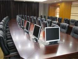 Automation Board Room Services