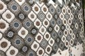 Johnson Porcelain Mosaic Wall Tiles, Thickness: 5-10 Mm, Size: 60 * 60 (cm)