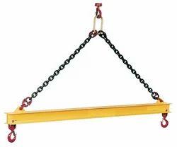 Lifting Tackles And Spreader Beam