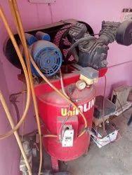 Air pressure Machine