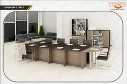 Crystal Furnitech Engineering Wood office interior Designing Service