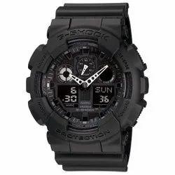 Men Round Casio-G270 G-Shock Wrist Watch, Model Name/Number: G271