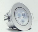 5w Round Led Downlight