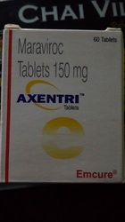 Axentri 150 mg