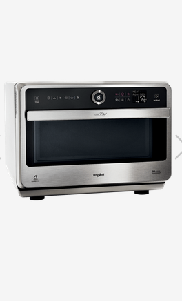 Jet Chef 33 L Steam Convection Microwave Oven