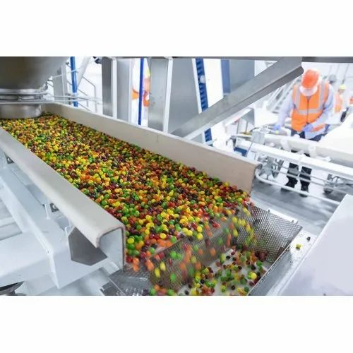 Confectionery Plant