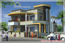 Home Building Construction Services