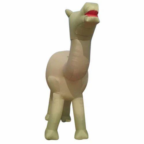 Inflatable Camel Cartoon