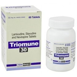 Triomune Junior Tablets