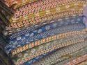 Kutchhi Scareen Print  Dress Material