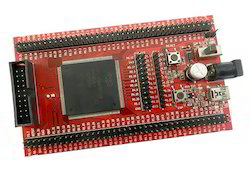 LPC2478 Header Electronic Boards