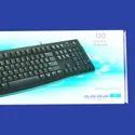 Logitech MK120 Keyboard