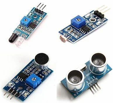Ir Sensor Module For Arduino / Rasberry Pi