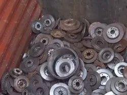Black HMS Industrial Metal Scrap, Packaging Type: Loose