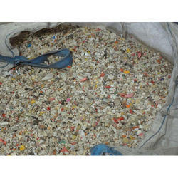 Polypropylene Mixture Scrap