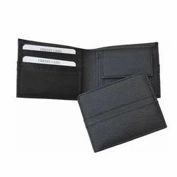 Men's Plain Wallet
