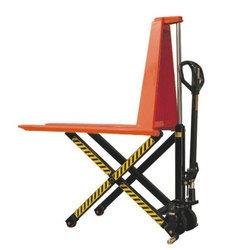 High Lift Hand Pallet Trucks