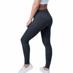 Plain Lycra Churidar Leggings