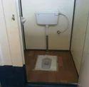 Multi Purpose Portable Toilet Cabins