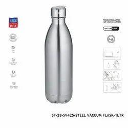 Stainless Steel Flask Bottle-SF-28