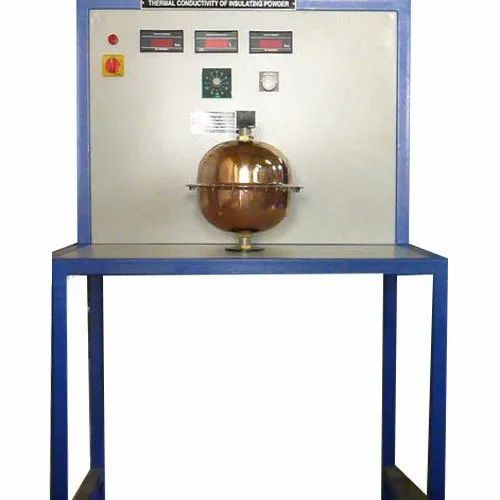 Insulating Powder Apparatus