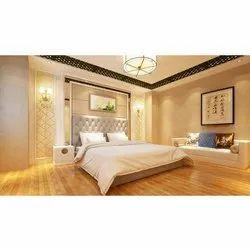 Master Bedroom Designing Services