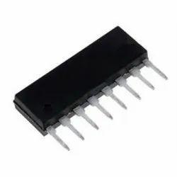 SIP 8 Pin