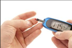 Diabetes And BP Management Acupressure Treatment
