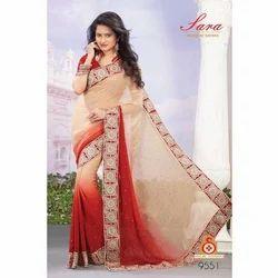 Partywear Designer Ethnic Saree