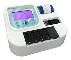 Fourclot Four Channel Coagulation Analyser
