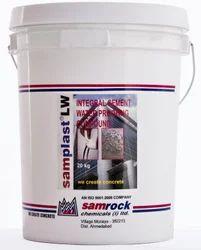 Waterproofing Chemicals - Liquid Waterproofing Membrane Manufacturer